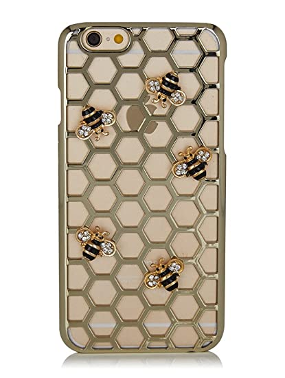 hot sales 946d5 06b29 Skinnydip Bee iPhone 6 / 6S Case