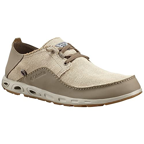Amazon.com: Columbia Men's Bahama Vent Loco Relaxed PFG Leather Casual Boat  Shoes: Sports & Outdoors