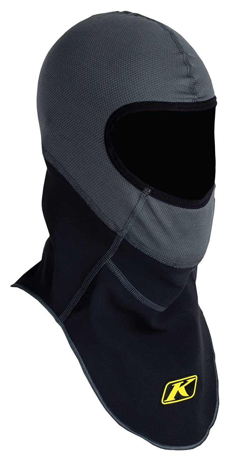 KLIM Men's Standard Balaclava Black One Size Fits All 1