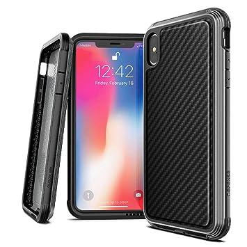 coque defense iphone xs max