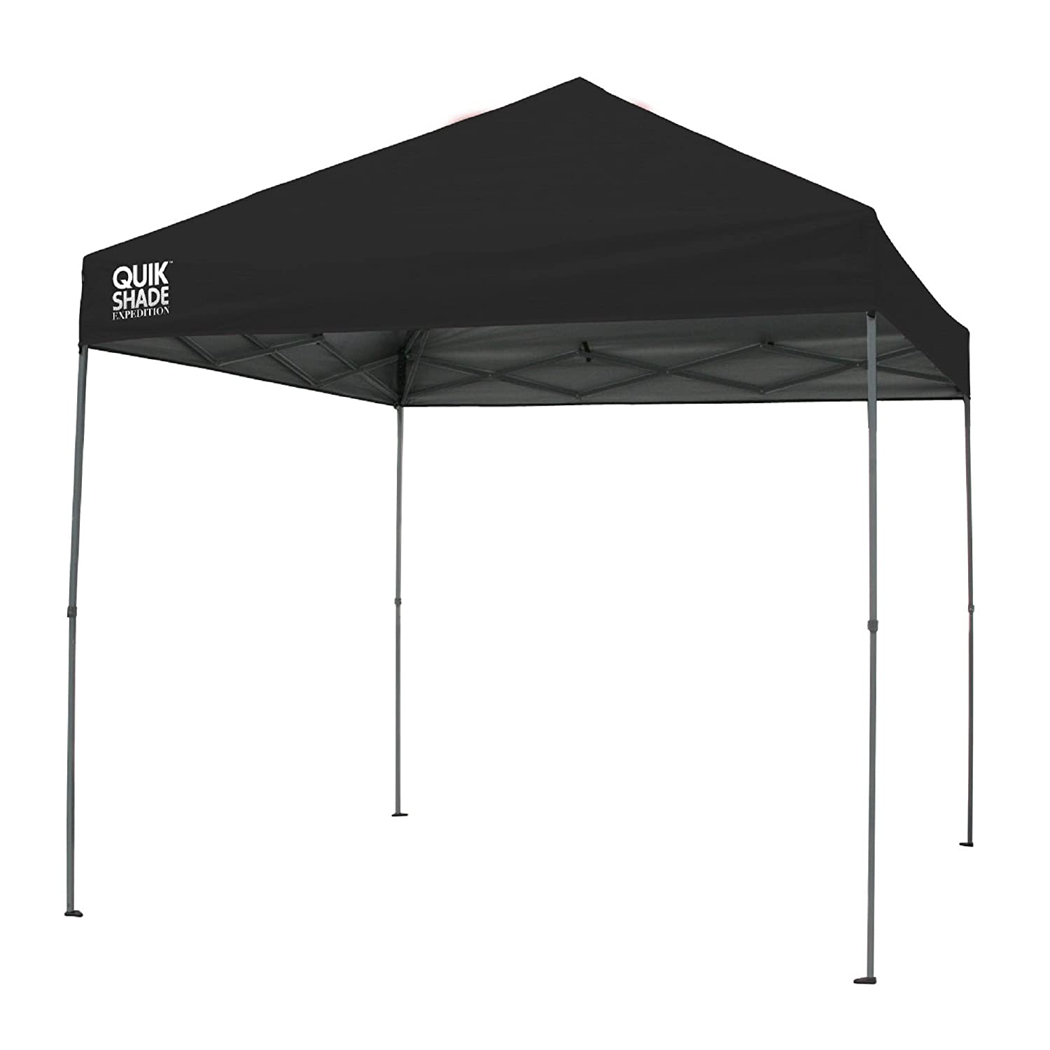 Quik Shade Expedition EX100 10'x10' Instant Canopy Shelter Logic 158997