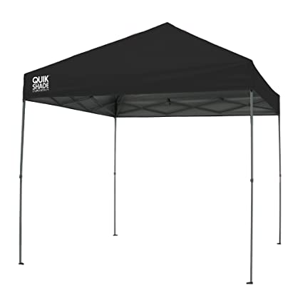 Amazon Quik Shade Expedition Ex100 10x10 Instant Canopy