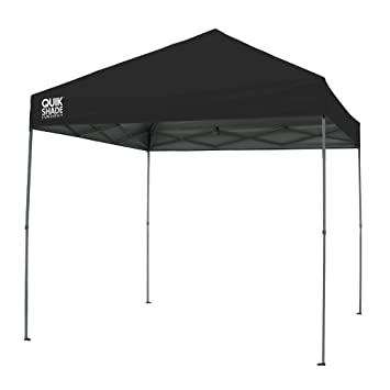 Quik Shade Expedition EX100 10x10 Instant Canopy