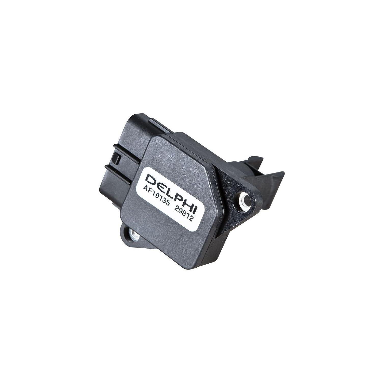 HELLA 8ET 009 142-891 Luftmassenmesser Anschlussanzahl 5 Montageart geschraubt