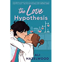 The Love Hypothesis: Tiktok made me buy it! The romcom of the year!