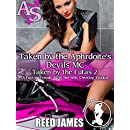 Taken by the Aphrdoite's Devils MC (Taken by the Futas 2): (A Futa-on-Female, BBW, Hot Wife, Cheating Erotica)