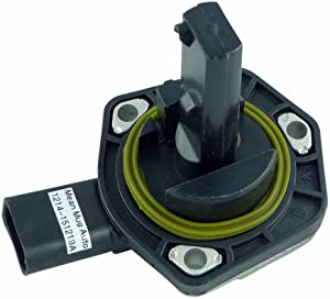 Mean Mug Auto 1214-151219A Engine Oil Level Sender Sensor - Compatible with Audi, Volkswagen - Replaces OEM #: 1J0907660B