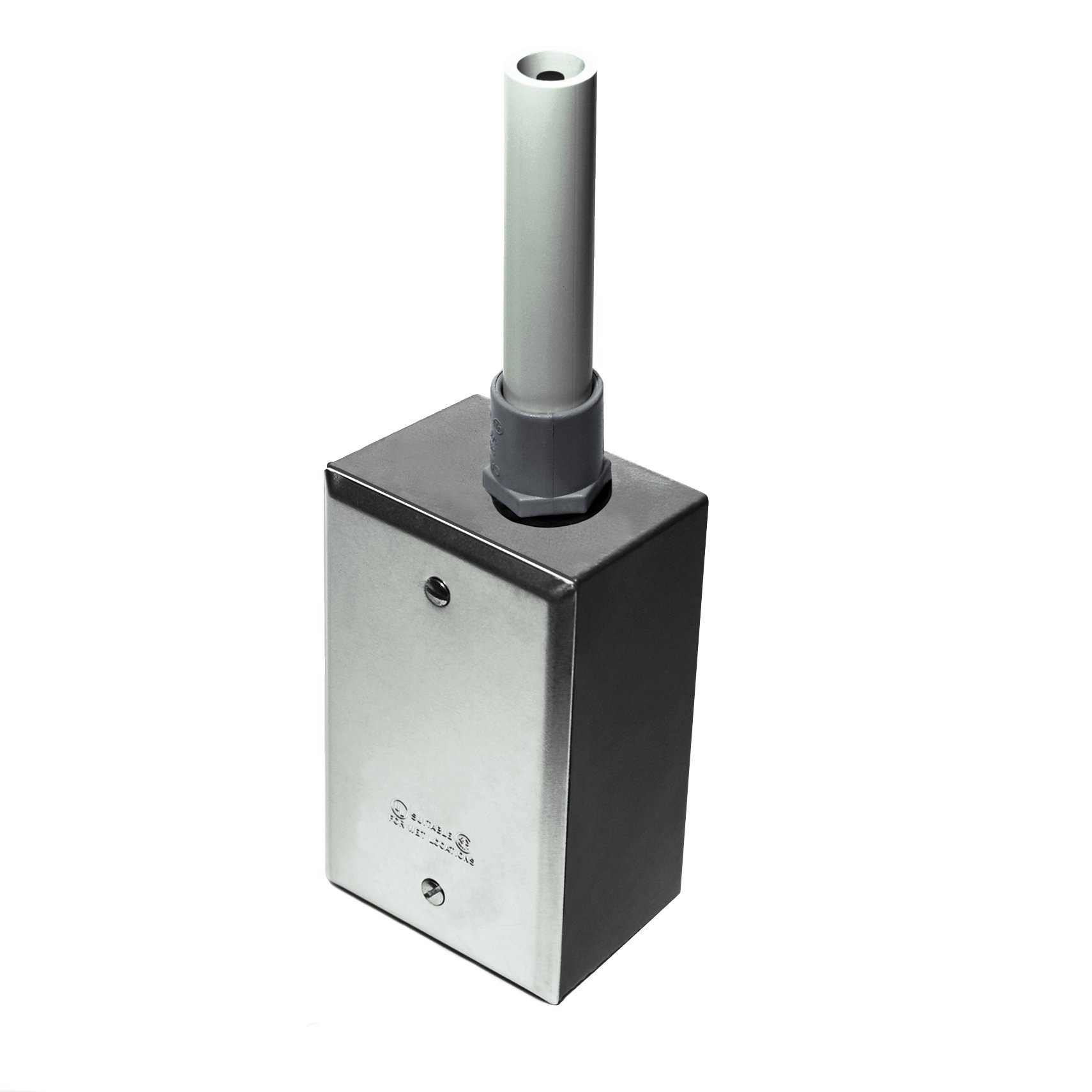 A/1K-2W-O-BB | ACI | RTD 1000 ohm (2 wire) | Outdoor Outside Air Temperature Sensor | NEMA 3R (Bell Box) Housing Enclosure Box |