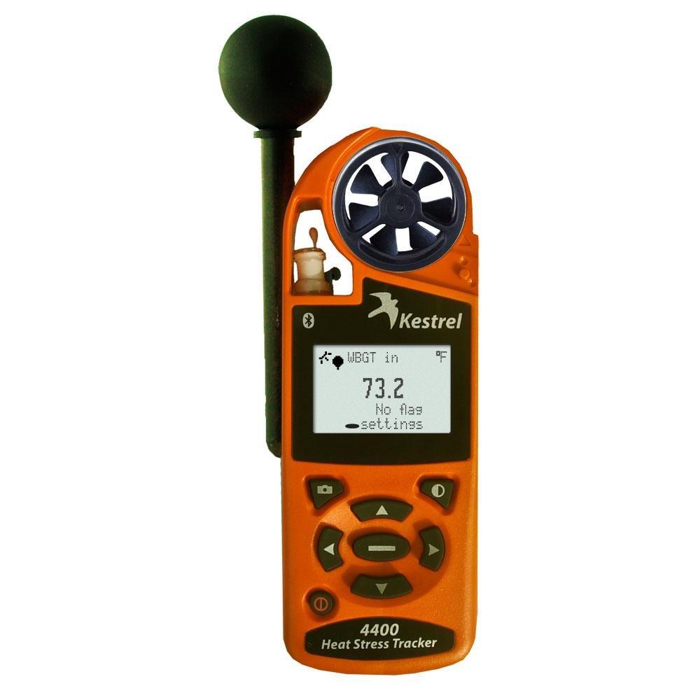 Kestrel 4400 Heat Stress Meter by Kestrel B007X4O2TG