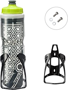 Via Velo Bike Water Bottles