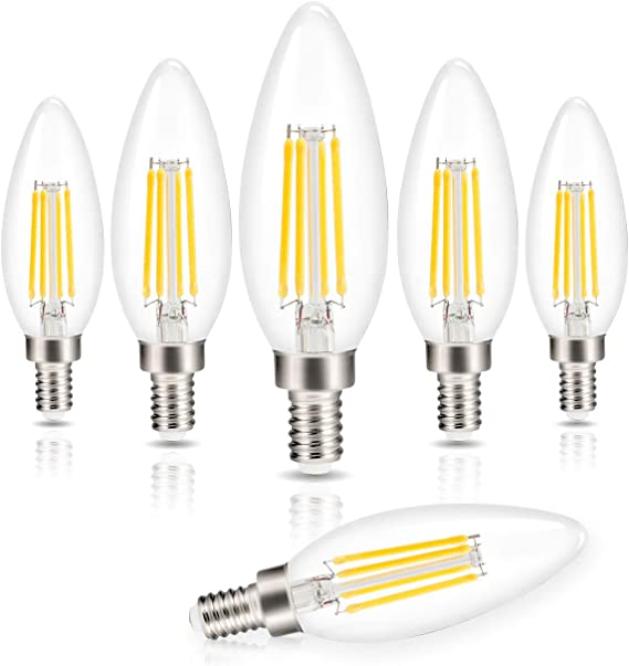 5 Model Train Doll Ball Lamp 16v Light Bulb Filament Lamp Light Bulb e5