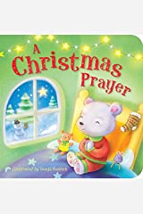 By Sanja Rescek A Christmas Prayer (Brdbk) [Hardcover] Hardcover