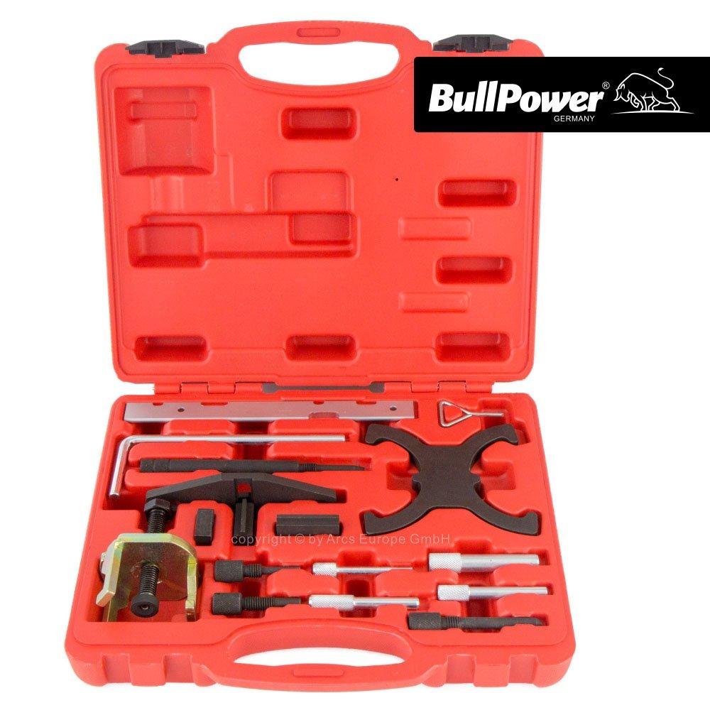 Blocage Courroie cranté e Outils Outils de ré glage du moteur FORD FOCUS Fiesta MONDEO BullPower