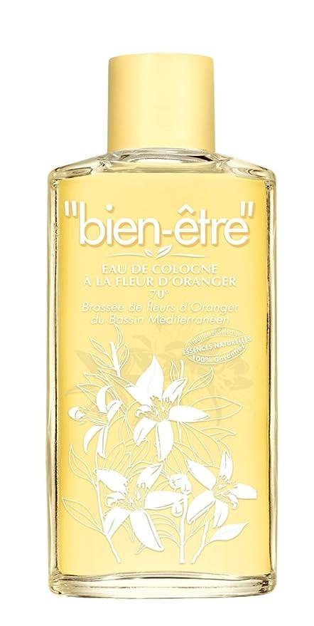 Bien Être - Agua de colonia de la flor del naranjo - 250 ml