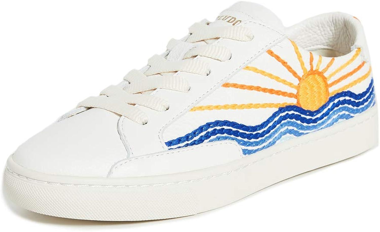 Soludos Women's Sunrise Sunset Sneakers