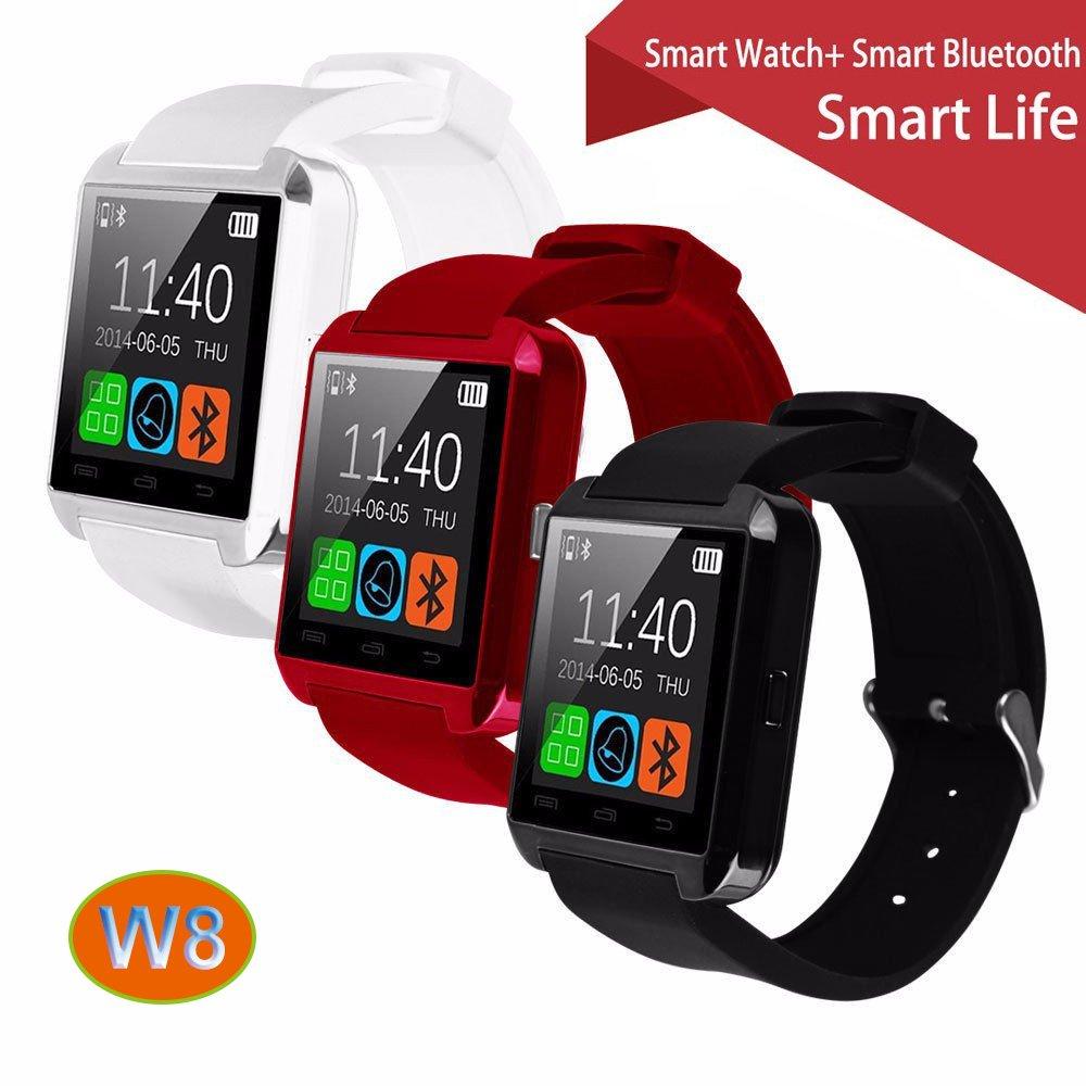 ARBUYSHOP 100% original Gooweel W8 Bluetooth inteligente reloj del ...