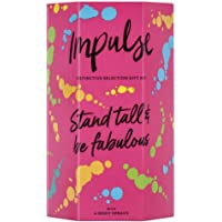 Impulse Instinctive Selection Christmas Gifts for Women, Stocking Fillers Set