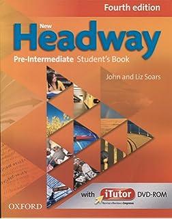 New headway intermediate liz soars 9780194768641 amazon books new headway pre intermediate a2 b1 students book and itutor pack fandeluxe Image collections