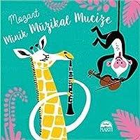 Mozart-Minik Müzikal Mucize