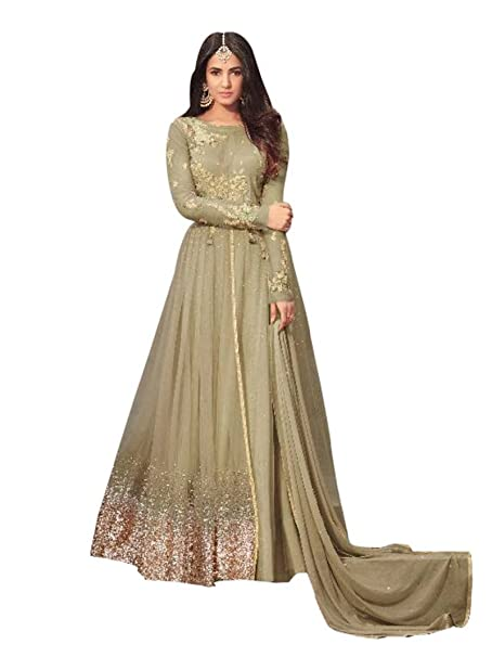 PAKINDI FASHION Readymade Fashion Designer Ethnic Salwar