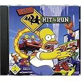 Simpsons - Hit & Run [Software Pyramide]