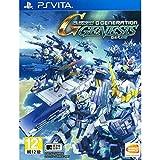 SD Gundam G Generation Genesis (Chinese Subs) for PlayStation Vita [PS Vita]