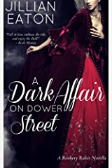 A Dark Affair on Dower Street Kindle Edition