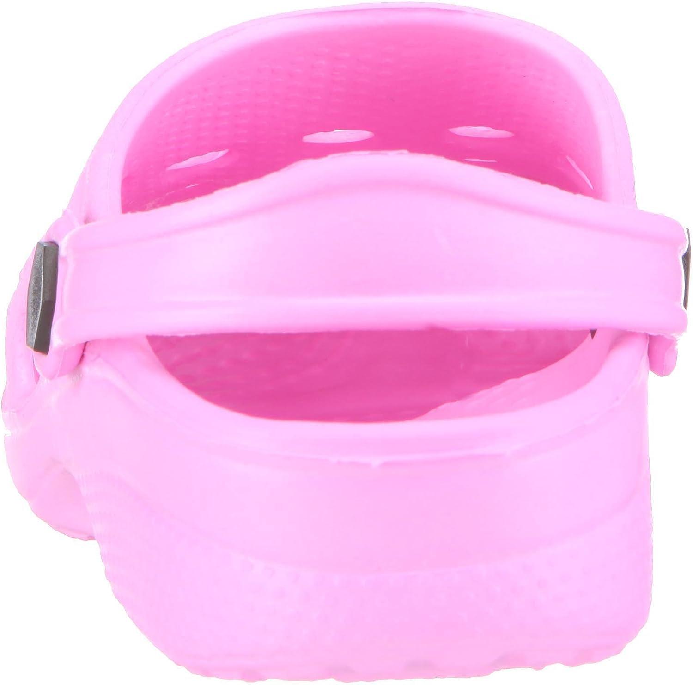 Zoccoli Unisex-Bambini Playshoes Eva-Clog Basic