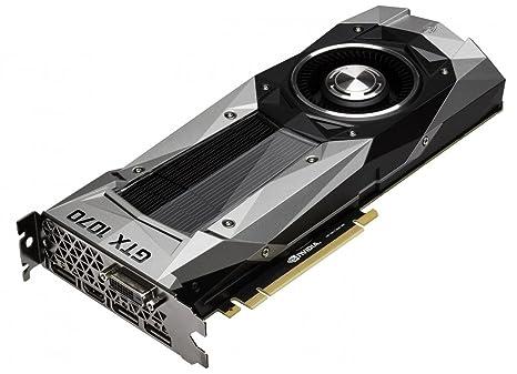 Palit NE51070015P2-PG411F GeForce GTX 1070 8GB GDDR5 ...
