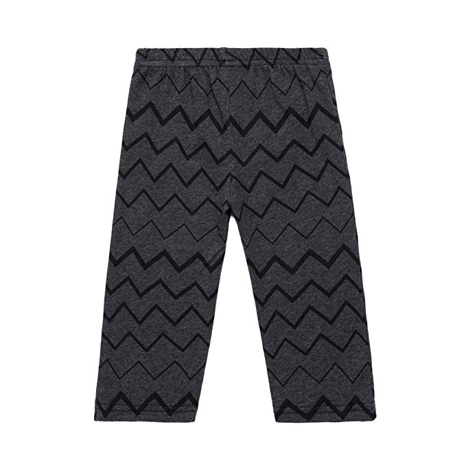 76889943e Decdeal - Pantalones Para Bebé Recién Nacido Unisex, 100% Algodón, Color  Negro: Amazon.es: Ropa y accesorios