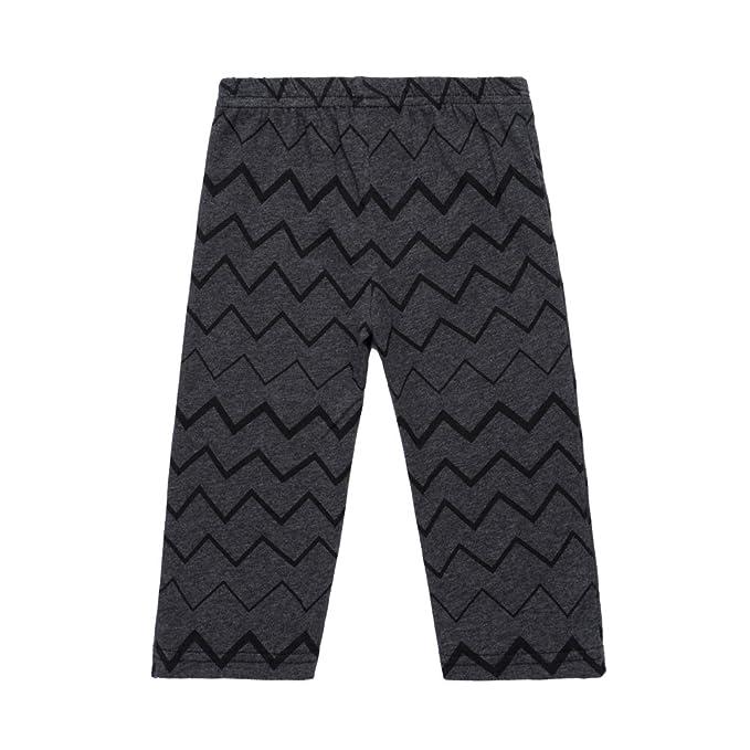 Decdeal - Pantalones Para Bebé Recién Nacido Unisex d8683fce08f