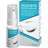 Ocuvers Spray Hyaluron, 15 ml