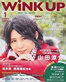 Wink up (ウィンク アップ) 2013年 01月号 [雑誌]