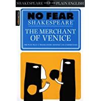The Merchant of Venice (No Fear Shakespeare): 10