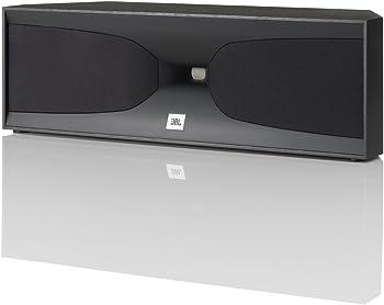 JBL Studio 520C 2-Way Dual 4