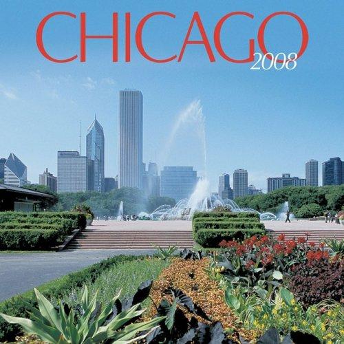 Chicago 2008 Calendar