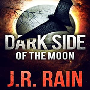 Dark Side of the Moon: A Samantha Moon Story Audiobook