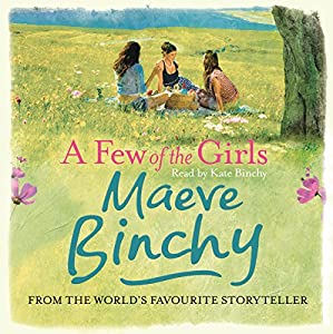 A Few of the Girls Audiobook