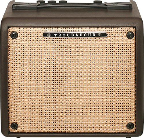 Ibanez T15 Troubadour 6.5 15W Acoustic Guitar Combo Amplifier'' by Ibanez