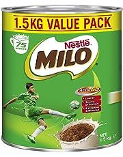 MILO Nestle MILO Choc-Malt Powder 1.5kg