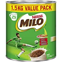 MILO Nestle MILO Choc-Malt Powder 1.5kg