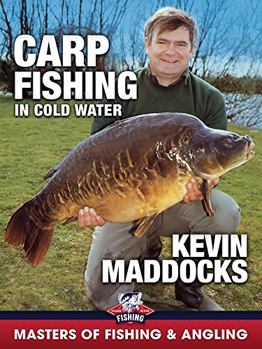 Carp Fishing in Cold Water