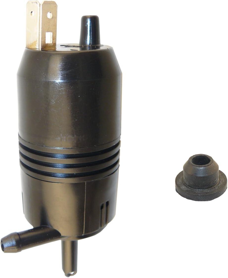 ACI 172186 Windshield Washer Pump