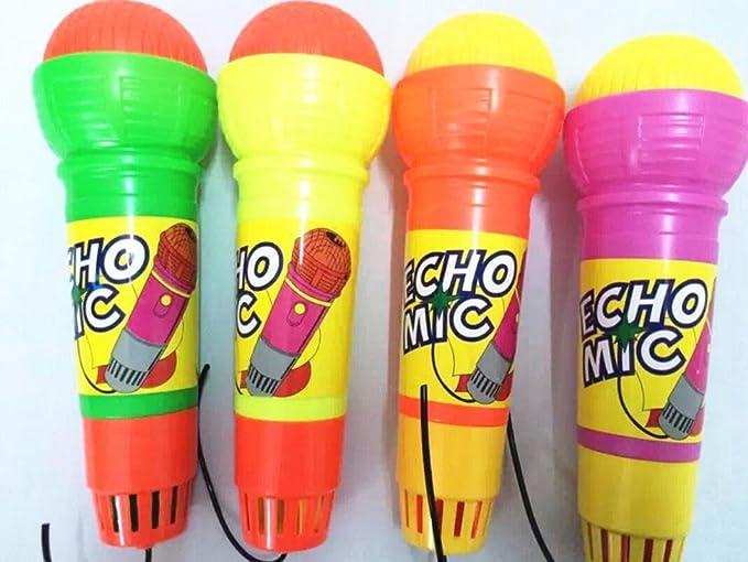 fengge-Invertieradapter Mikrofon Echo Kids Mic Voice