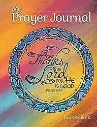 My Prayer Journal Quiet Fox Designs Inspiring Faith Based Guided