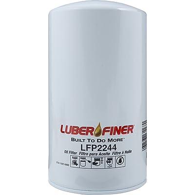 Luber-finer LFP2244 Heavy Duty Oil Filter: Automotive