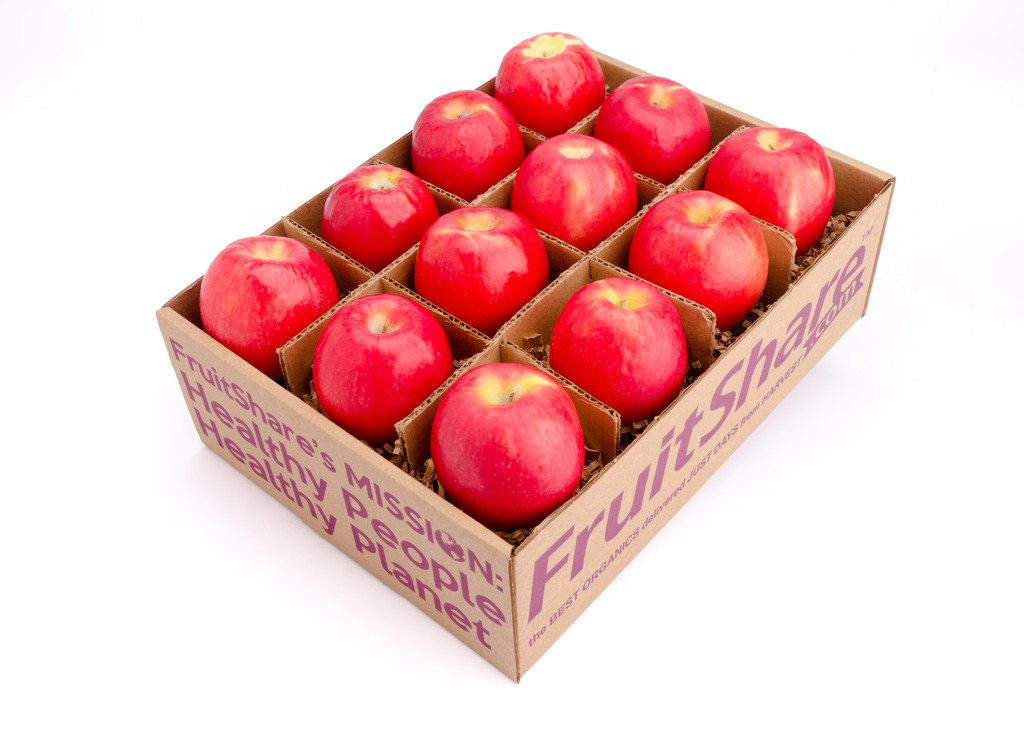 Pink Lady Apples - Organic