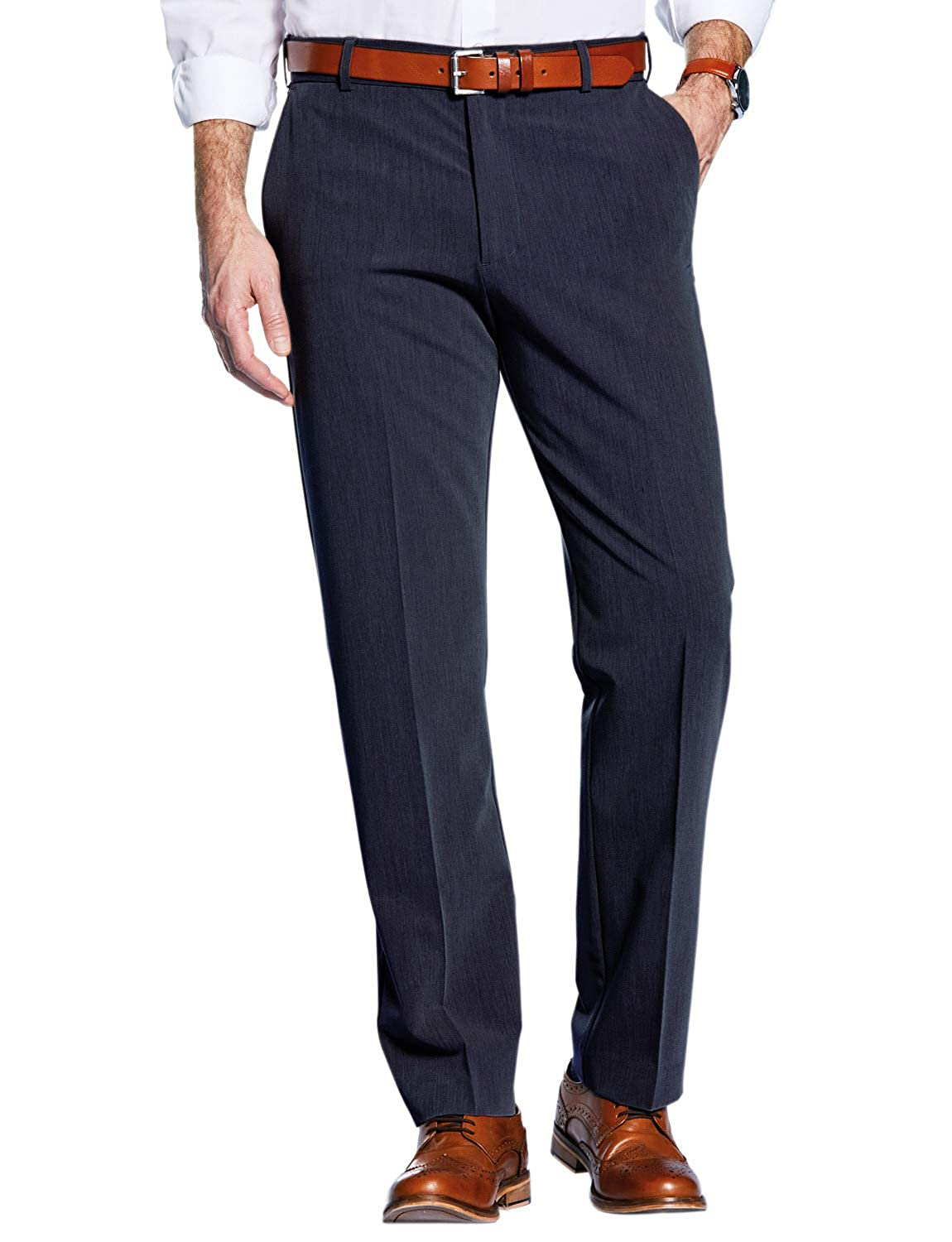 FARAH Mens Stretch Trouser