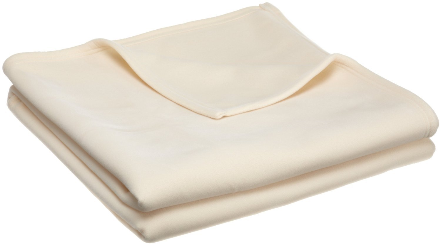 Vellux Original Blanket Ivory Twin/full (Case of 4)