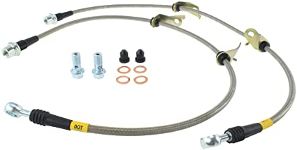 Brake Line Kit 950.44022 Stainless Steel StopTech